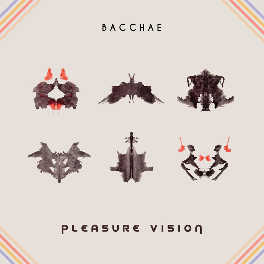 "BACCHAE ""Pleasure Vision"""
