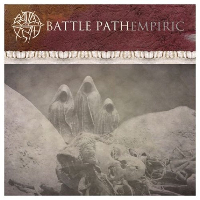 "BATTLE PATH ""Empiric""-Alerta Antifascista-Deathwish Inc Europe"