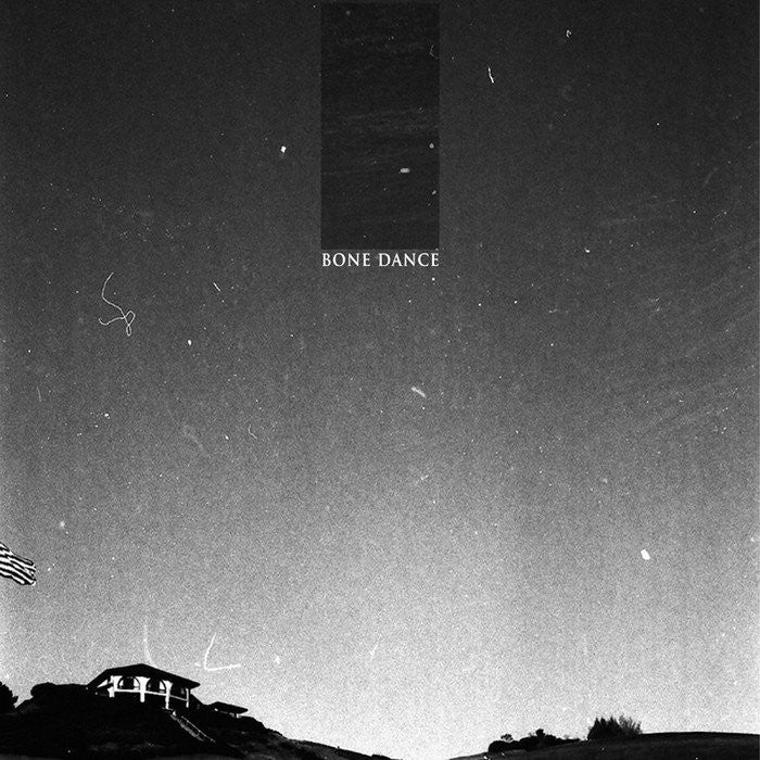 "BONE DANCE ""Self-Titled""-Throatruiner Records-Deathwish Inc Europe"