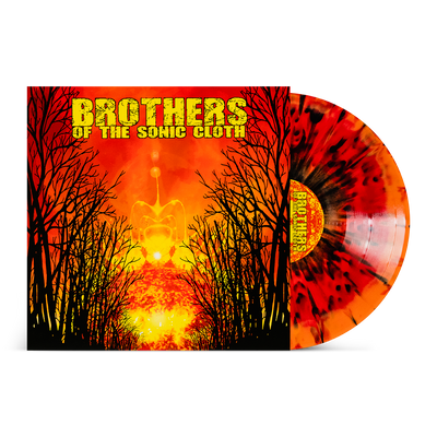 "BROTHERS OF THE SONIC CLOTH ""Self-Titled"""