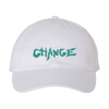 "CHANGE ""Next Step Up"" White Hat"