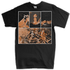 "CODE ORANGE KIDS ""Cover"" T-Shirt-Deathwish Inc-Deathwish Inc Europe"