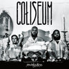 "COLISEUM ""Anxiety's Kiss""-Deathwish Inc-Deathwish Inc Europe"