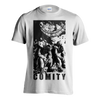 "COMITY ""Clock"" T-Shirt-Throatruiner Records-Deathwish Inc Europe"