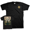"CONVERGE ""Jane Live"" Thomas Hooper Edition Black T-Shirt-Deathwish Inc-Deathwish Inc Europe"