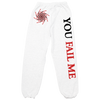 "CONVERGE ""You Fail Me"" Sweatpants-Deathwish Inc-Deathwish Inc Europe"