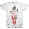 "CONVERGE ""You Fail Me"" White T-Shirt-Deathwish Inc-Deathwish Inc Europe"