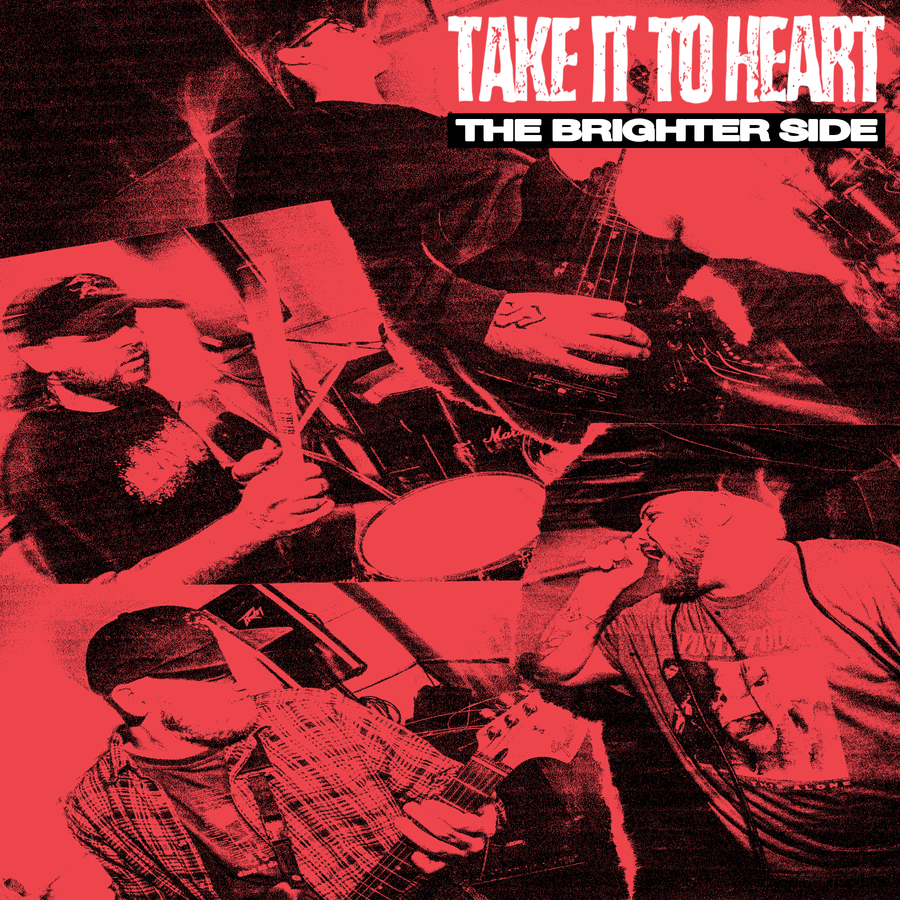 "TAKE IT TO THE HEART ""The Brighter Side"""