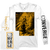 "CONVERGE ""Beautiful Ruin"" White Longsleeve"