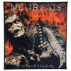 "NEUROSIS ""Enemy Of The Sun"" Back Patch"