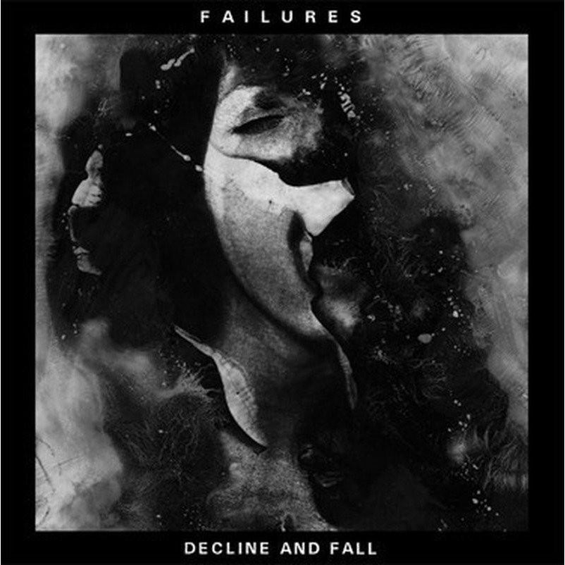 "FAILURES ""Decline And Fall""-Youth Attack-Deathwish Inc Europe"