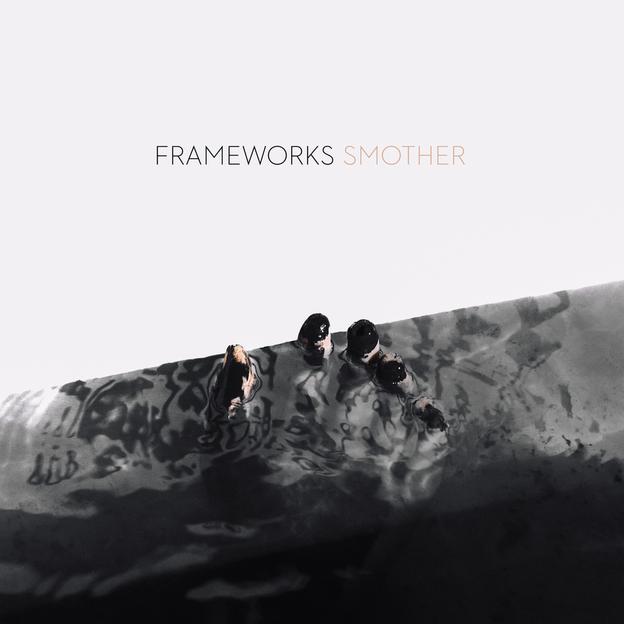 "FRAMEWORKS ""Smother""-Deathwish Inc-Deathwish Inc Europe"