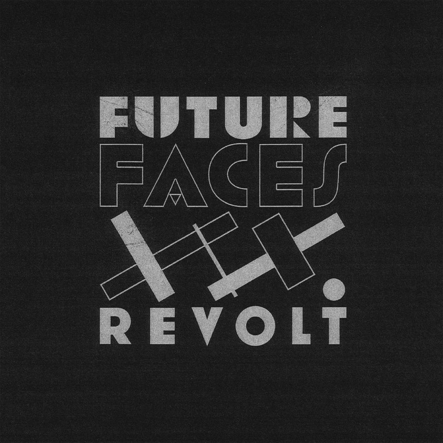 "FUTURE FACES ""Revolt""-Throatruiner Records-Deathwish Inc Europe"