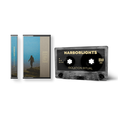 "HARBORLIGHTS ""Isolation Ritual"""
