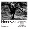 "HARLOWE ""Self-Titled""-Consouling Sounds-Deathwish Inc Europe"