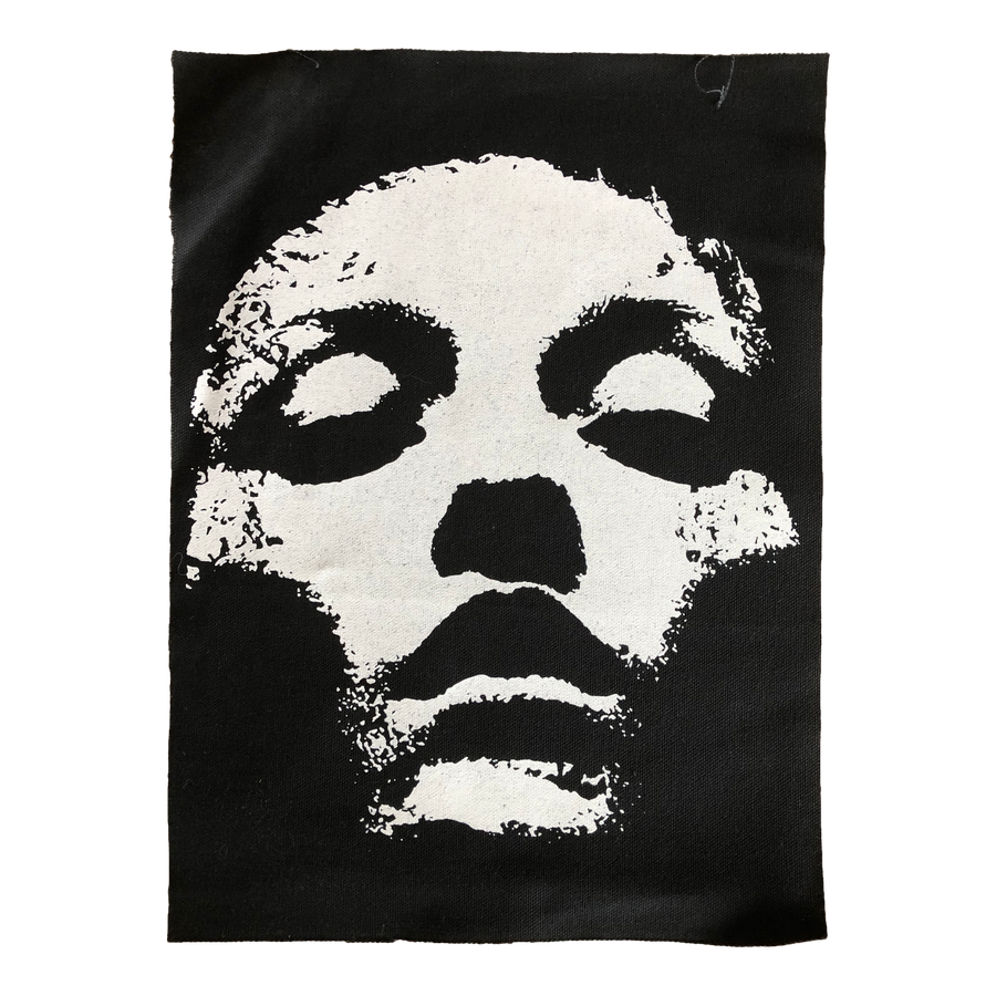 "CONVERGE ""Jane Doe"" Backpatch"