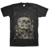 "RICHEY BECKETT ""Lilith"" Charcoal Black T-Shirt"