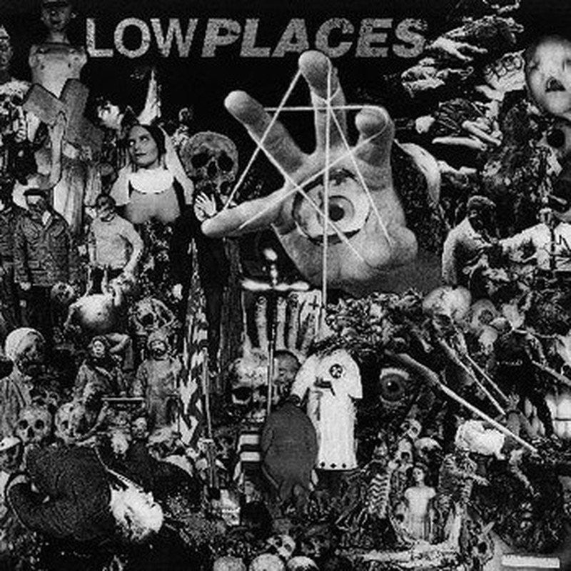 "LOW PLACES ""Spiritual Treatment""-A389 Recordings-Deathwish Inc Europe"