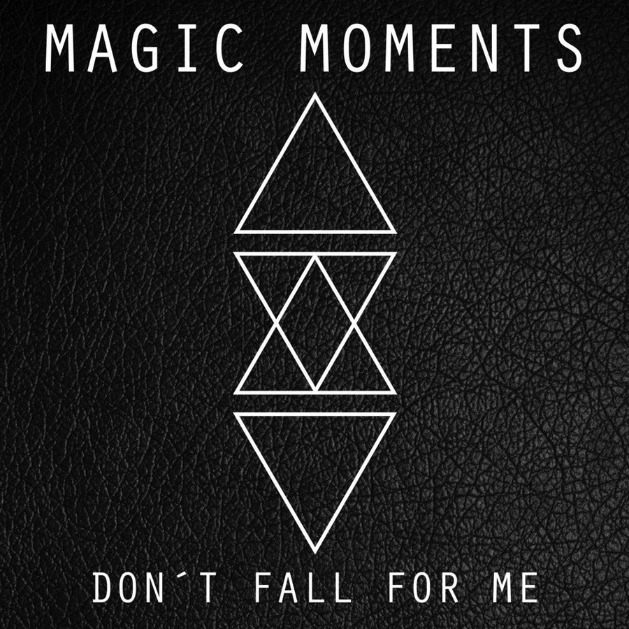 "MAGIC MOMENTS ""Don't Fall For Me""-Church Of Fuck-Deathwish Inc Europe"