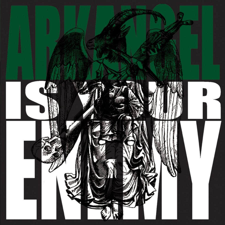 "ARKANGEL ""Is Your Enemy"""