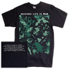 "MODERN LIFE IS WAR ""Find A Way"" T-Shirt-Deathwish Inc-Deathwish Inc Europe"