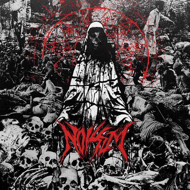 "NOISEM ""Agony Defined""-A389 Recordings-Deathwish Inc Europe"