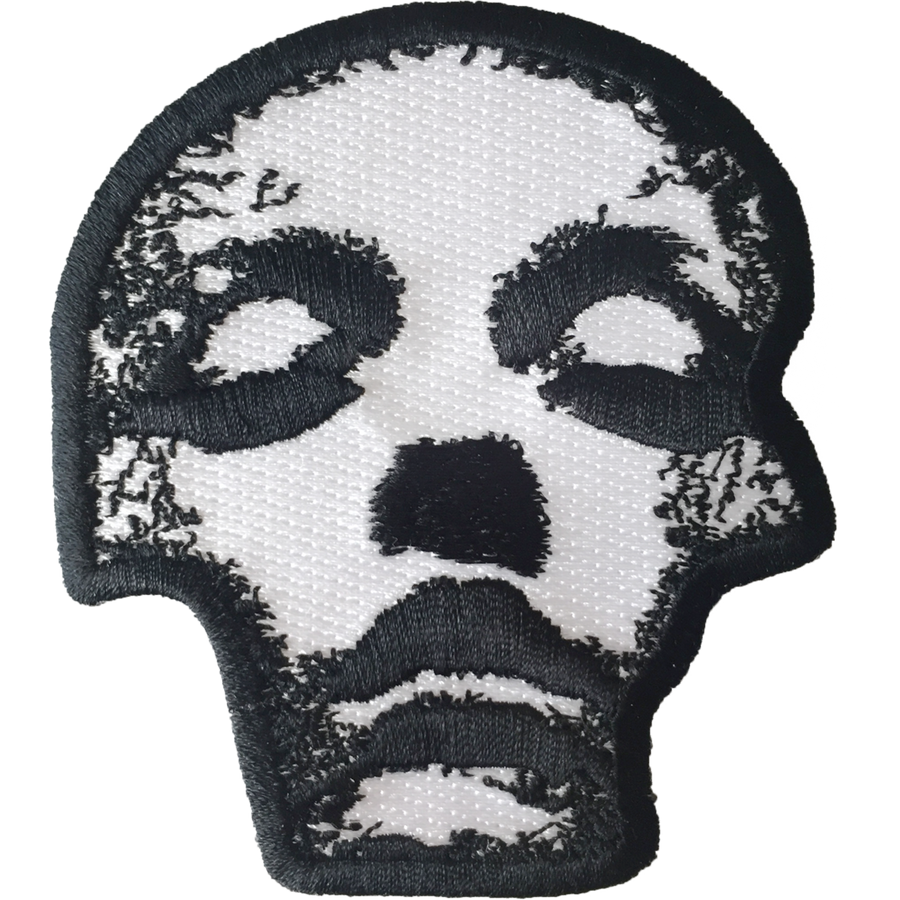 "CONVERGE ""Jane Doe"" Embroidered Patch"
