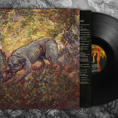 "PYRRHON ""What Passes For Survival""-Throatruiner Records-Deathwish Inc Europe"