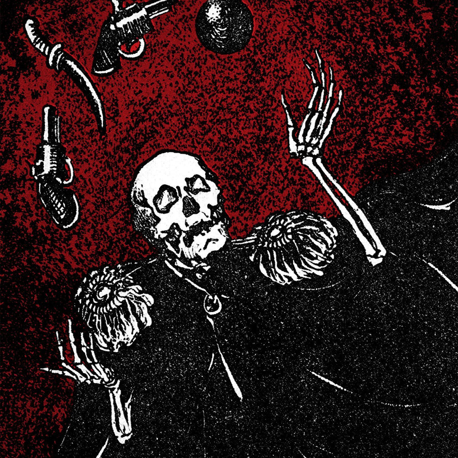 "THOU ""Ceremonies Of Humiliation""-Vitriol Records-Deathwish Inc Europe"
