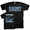 "SLUGFEST ""Buffalo Hardcore"" Black T-Shirt"