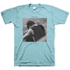 "AMERICAN NIGHTMARE ""Life Support"" Light Blue T-Shirt"