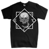 "CULT LEADER ""Broken Jaw"" Black T-Shirt"