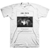 "LOMA PRIETA ""Fly By Night"" White T-Shirt"