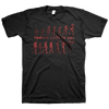 "MODERN LIFE IS WAR ""Evolution 2"" Black T-Shirt"