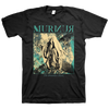 "MURMUR ""Apparition"" Black T-Shirt"
