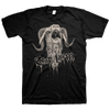 "TRAP THEM ""Goat"" Black T-Shirt"