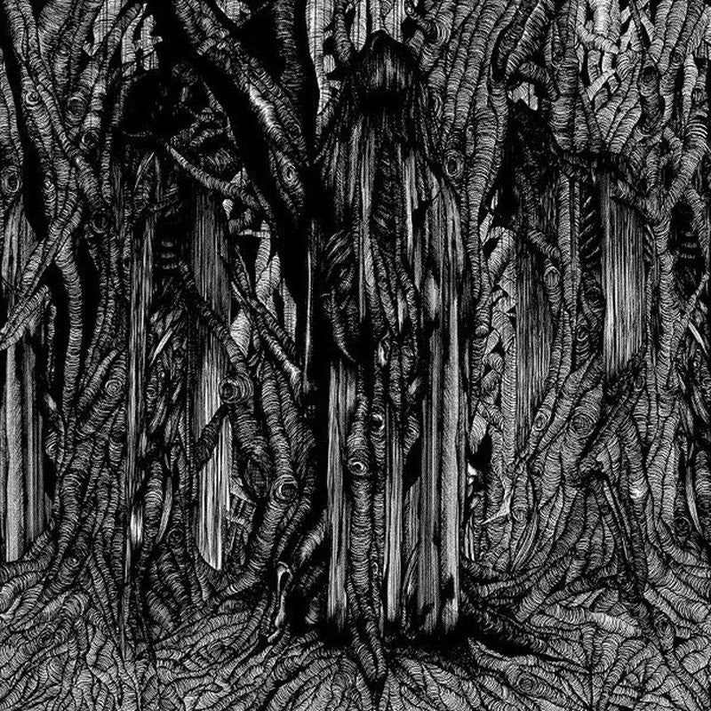 "SUNN O))) ""Black One""-Southern Lord-Deathwish Inc Europe"