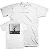 "FRAIL BODY ""Roots"" White T-Shirt"