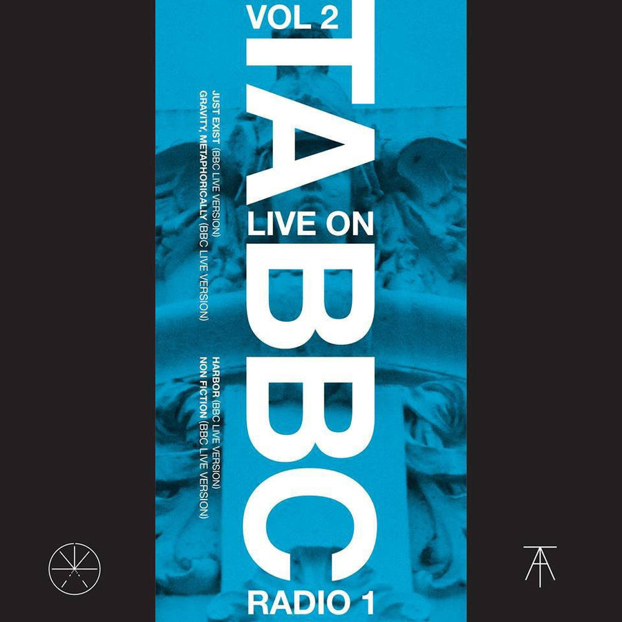 "TOUCHE AMORE ""Live On BBC Radio 1: Vol 2"""