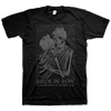 "BIRDS IN ROW ""The Dance"" Black T-Shirt"