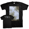 "WEAR YOUR WOUNDS ""Cliff"" T-Shirt-Deathwish Inc-Deathwish Inc Europe"