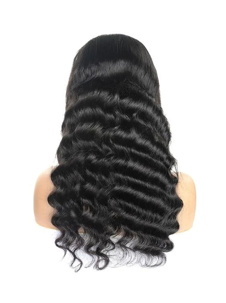 SIGNATURE 13X6 FRONTAL WIG: LOOSE DEEP