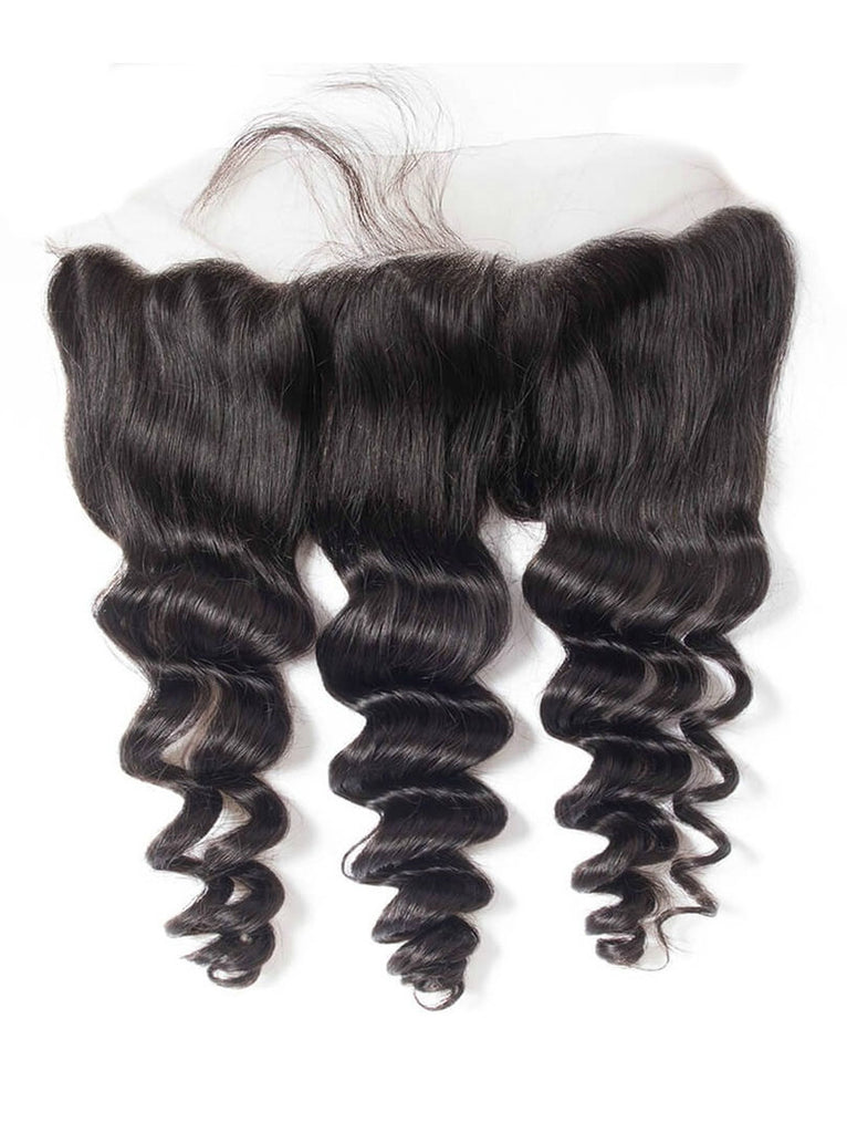 SIGNATURE 13X4 FRONTAL: LOOSE WAVE