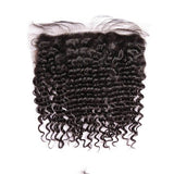 SIGNATURE 13X4 FRONTAL: CURLY