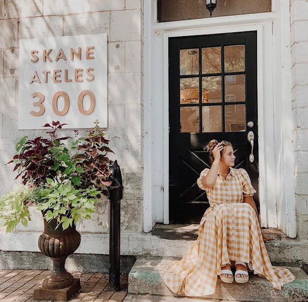 Stockist Spotlight: Skaneateles