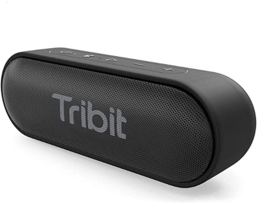 P.S. I Hart This: Tribit Bluetooth Speaker