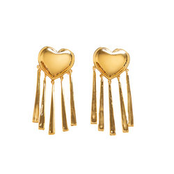 Party Harty Earrings