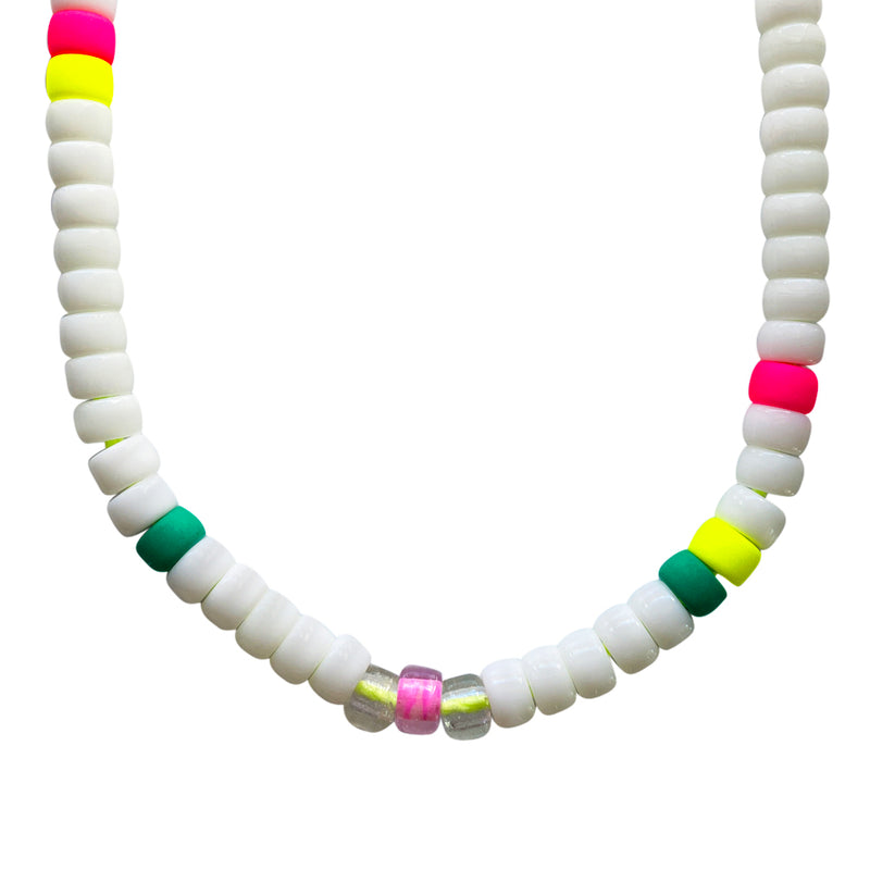 Neon Pop Necklace