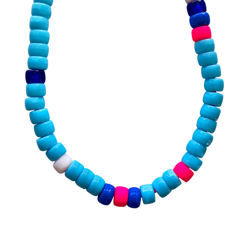 Sky Pop Necklace