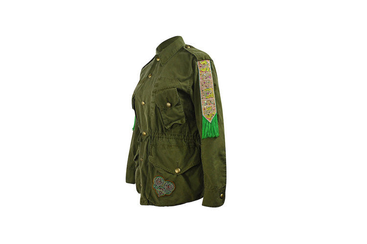 Hart Cosmic Surplus Jacket
